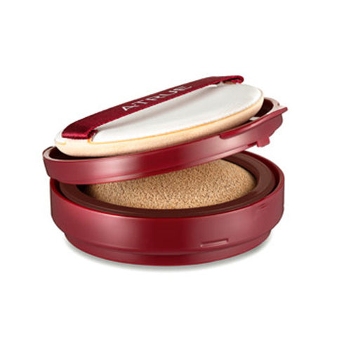 [ATRUE] Real Black Tea True Active CC Cushion Refill 15g - Cosmetic Love