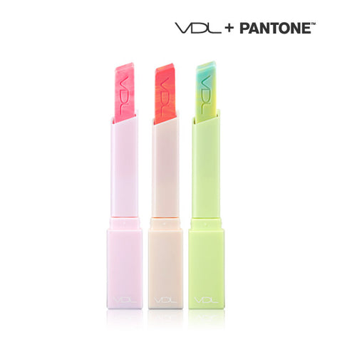 [VDL] Expert Color Lip Cube Marble Glow (PANTONE) 3.3g - Cosmetic Love