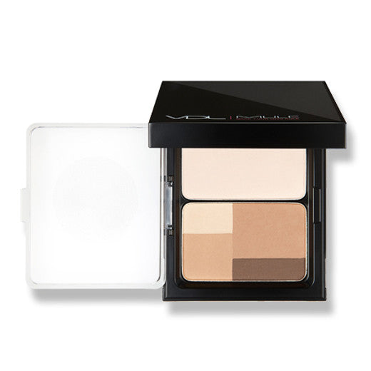 [VDL] Mule Contour Finish Palette 19g - Cosmetic Love