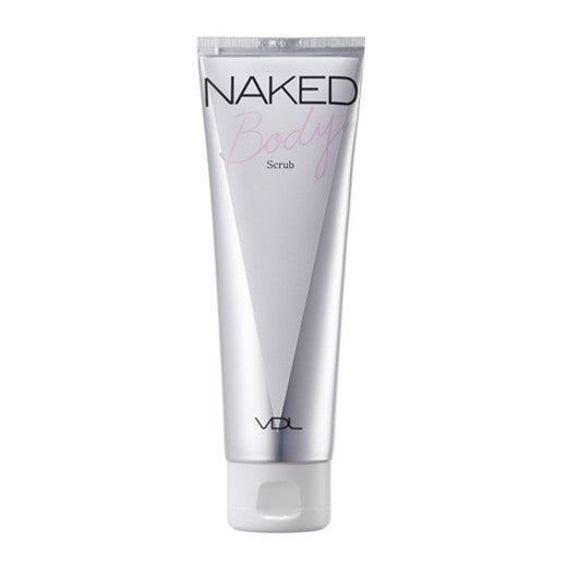 [VDL] Naked Body Scrub 135ml - Cosmetic Love