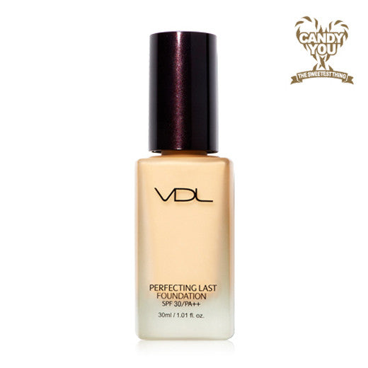[VDL] Perfecting Last Foundation 30ml - Cosmetic Love