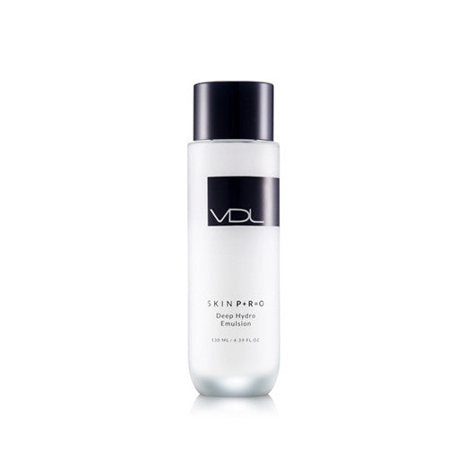 [VDL] Skin P+R=O Deep Hydro Emulsion 130ml - Cosmetic Love