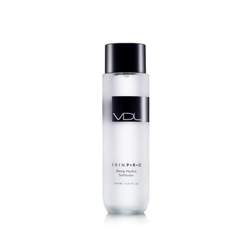 [VDL] Skin P+R=O Deep Hydro Softener 150ml - Cosmetic Love
