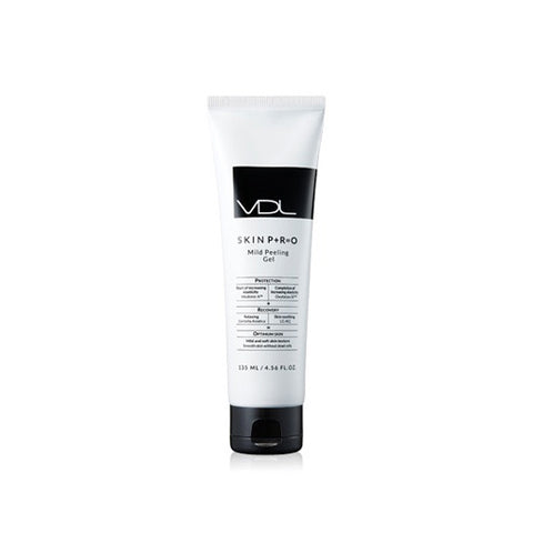 [VDL] Skin P+R=O Mild Peeling Gel 135ml - Cosmetic Love