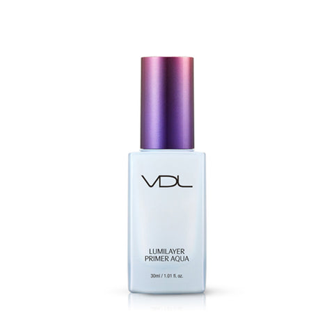 [VDL] VDL Lumilayer Primer Aqua (PANTONE18) 30ml