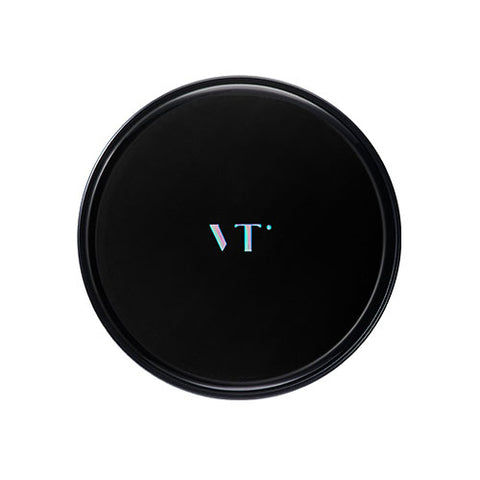 [VT Cosmetic] Black Fix On CC Cushion 12g