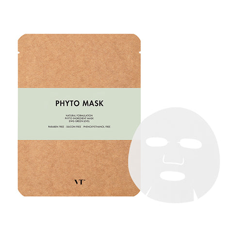 [VT Cosmetic] Phyto Mask 1sheet