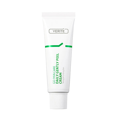 [Verite] Go-Min Care Daily Gently Peel Cream 50ml