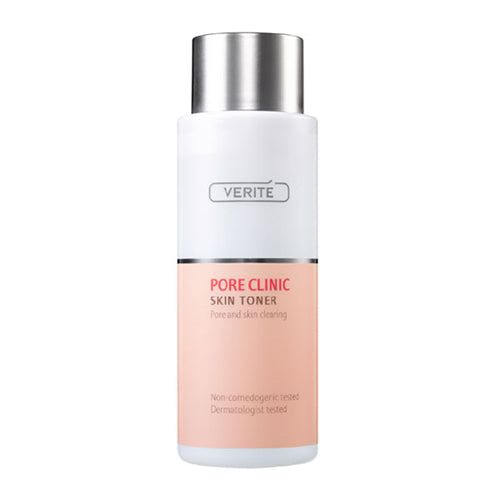 [Verite] Pore Clinic Skin Toner 175ml