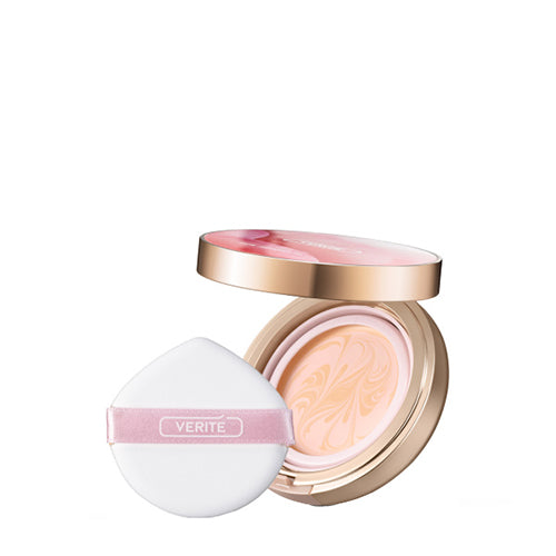 [Verite] Skin Fit Cover Pact 15g+15g(Refill)