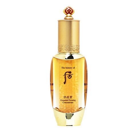 [Whoo] Gongjinhyang Essential Firming Concentrate 40ml