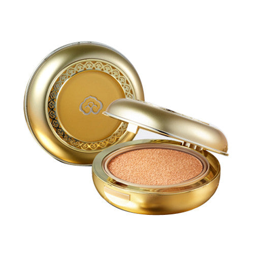 [Whoo] Luxury Golden Cushion - Cosmetic Love