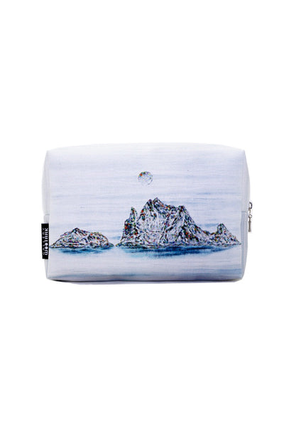 [WOOTARK] Dokdo, A Beautiful Island of Korea_12_Volume Pouch - Cosmetic Love