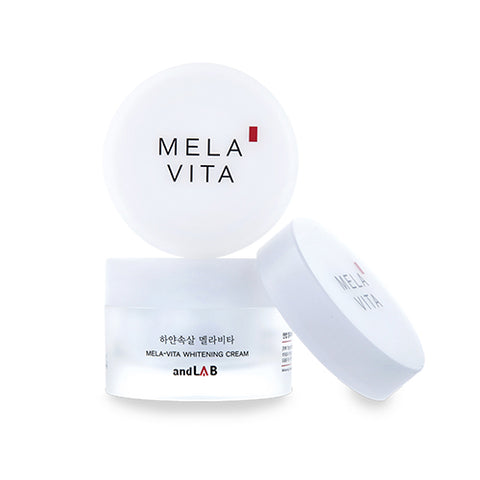 [andLAB] Mela Vita Whitening Cream 50ml