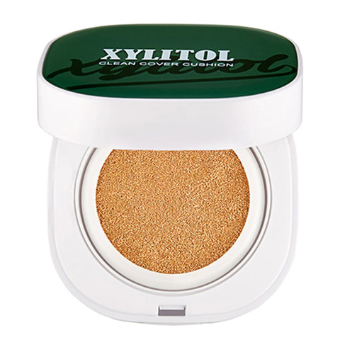 [andLAB] Xylitol Clean Cover Cushion 15g