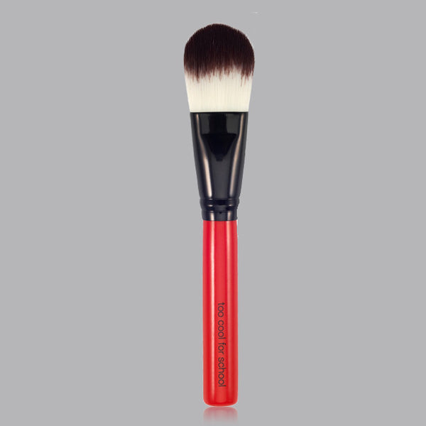 [TooCoolForSchool] Foundation Brush - Cosmetic Love