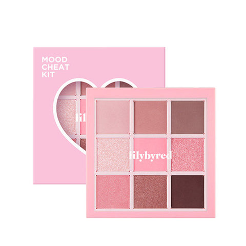[lilybyred] Mood Cheat Kit 8g
