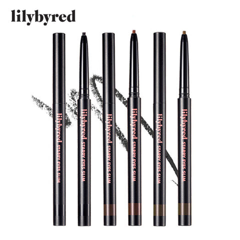[lilybyred] Starry Eyes Slim Eyeliner 0.14g