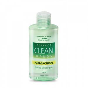 [Missha] Perfect Clean Hands Gel - Cosmetic Love
