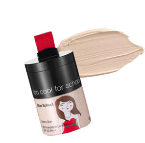 [Too Cool For School] After School BB Foundation Lunch Box SPF37 2 Type - Cosmetic Love