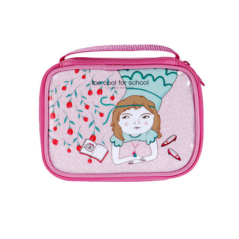 [Too Cool For School] Emma Pouch - Cosmetic Love