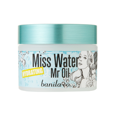 [Banila Co] Miss Water & Mr. Oil Hydrating Cream - Cosmetic Love