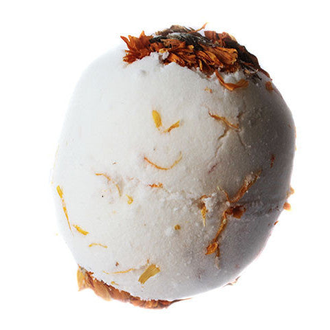 Calendula Bath Bomb - New York's Bathhouse