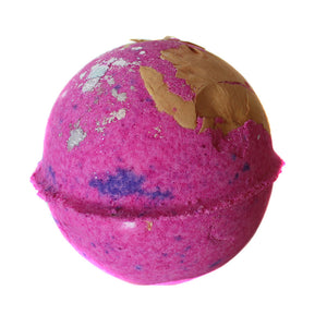 Flower Bomb Bath Bomb - New York's Bathhouse
