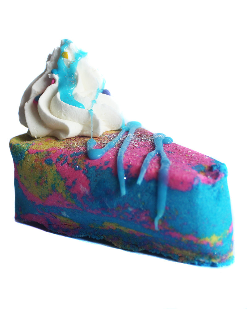Cloud Chaser Pie Bath Bomb - New York's Bathhouse