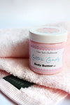 Cotton Candy Body Butter - New York's Bathhouse