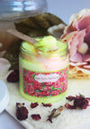 Floral Boutique Whipped Soap - New York's Bathhouse