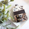 Chocolate Vanilla Soap Bar - New York's Bathhouse