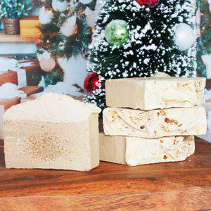 Chai Tea Soap Bar - New York's Bathhouse