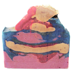 Midnight Romance Mist Soap Bar - New York's Bathhouse