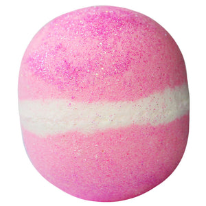 Pink Sugar Bath Bomb - New York's Bathhouse