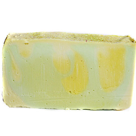 Coconut Lime Soap Bar