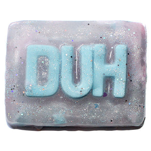 DUH Rainbow Sherbet Soap Bar - New York's Bathhouse