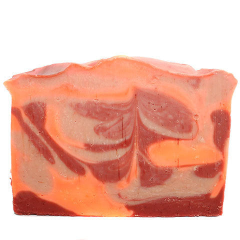 Black Cherry Bomb Soap Bar - New York's Bathhouse