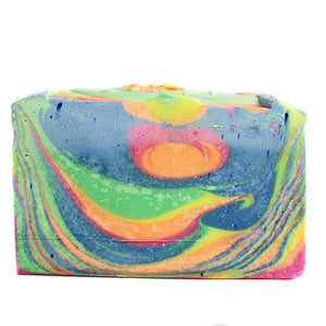 Citrus Jaw Breakers Soap Bar - New York's Bathhouse