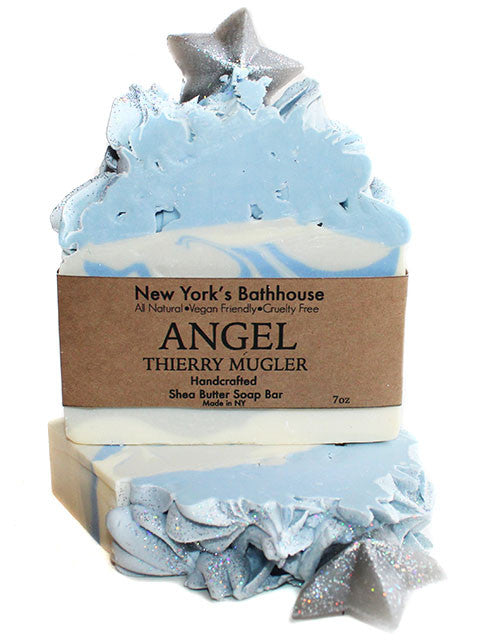 Angel Thierry Mugler Soap Bar - New York's Bathhouse
