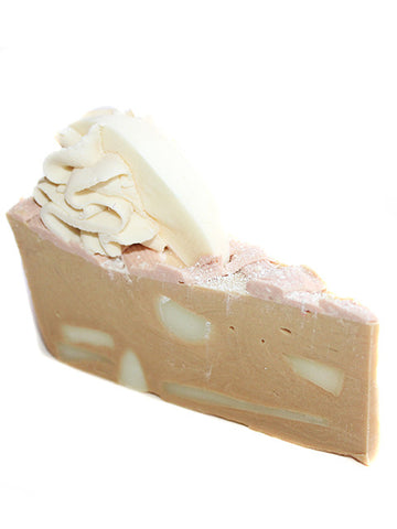 Seasonal Hot Apple Pie Soap