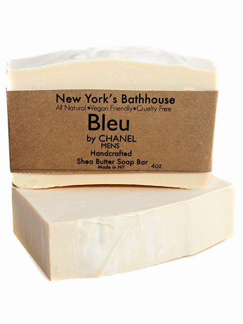 Bleu Mens Soap