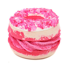 Jelly Donut Sandwich Bath Bomb - New York's Bathhouse