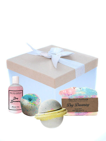 Day Dreaming Queen Gift Box - New York's Bathhouse