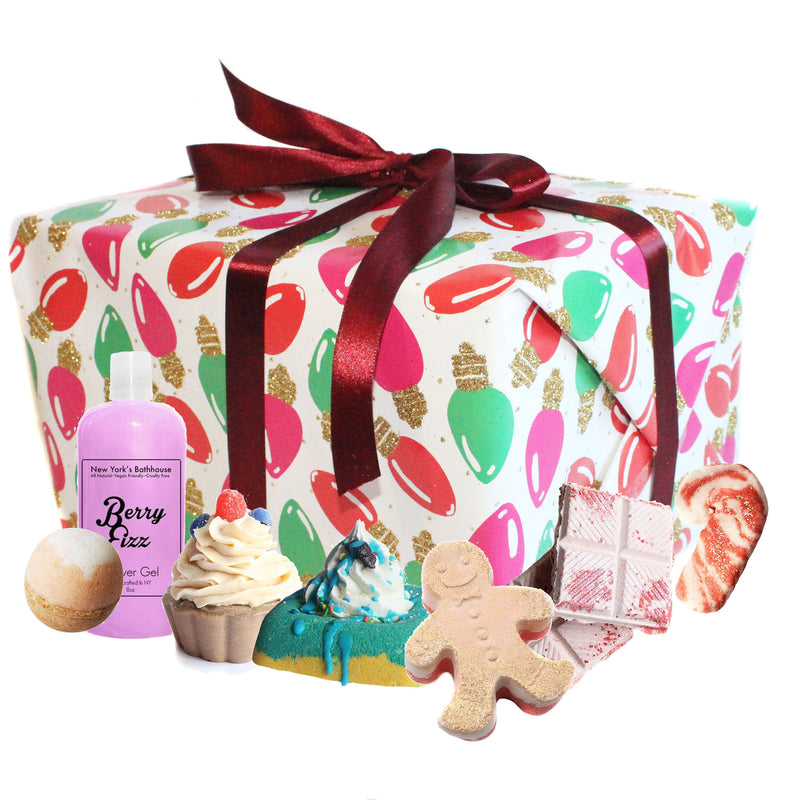 All That Glitters Gift Box - New York's Bathhouse