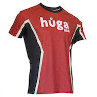 Short Sleeve Hůga Performance Tee