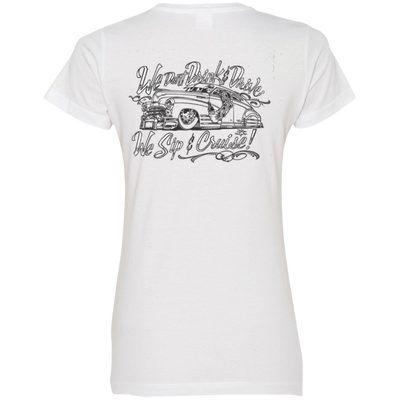 Ladies' T-Shirt