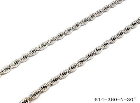 Stainless Steel Women's Necklace