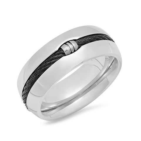 Stainless Steel Wire Ring