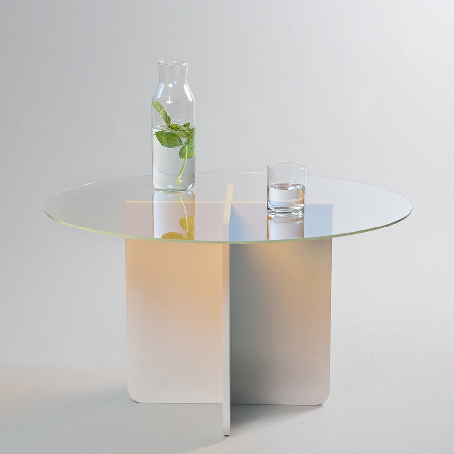 Spectra Collection - O Table